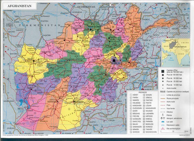 Afghanistan_provinces_roadmap