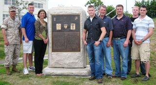 PFC_Schwab_Memorial
