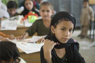 KandaharSchoolKids
