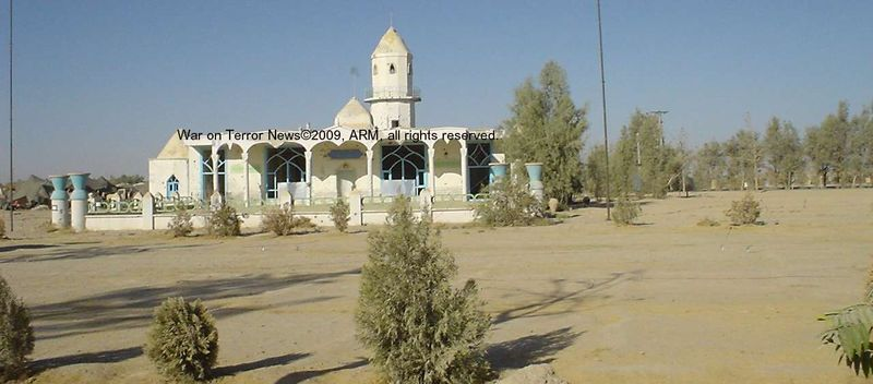 PD12 405 Mosque