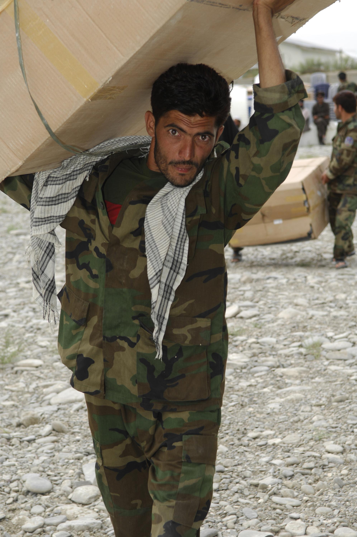 Uso Fob Shank Fob Shank Afghanistan an