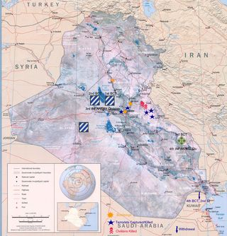 Iraq_map_Update 19AUG2010
