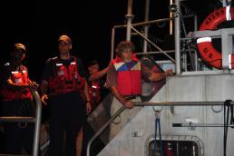 USCG Rescue