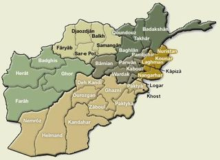 war on terror news afghanistan news