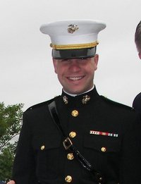 1LT William Donnelly IV
