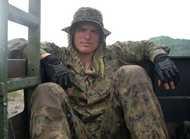 Sgt Matthew Abbate