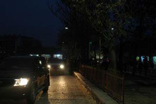 Solar Street Lights Kabul