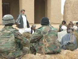 Haji Abdu Manaf Nawa Helmand Shura