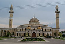 Islamic_Center_of_America Dearborn-MI