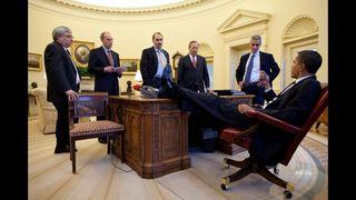 ObamaDeskAdvisors