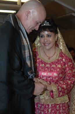 Humphreys-Bonano Wedding