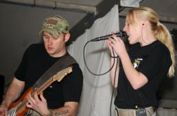 101st Band Nuts