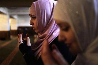 Chechen Women