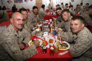 USMC Christmas