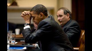 ObamaPrays4ClimateChange