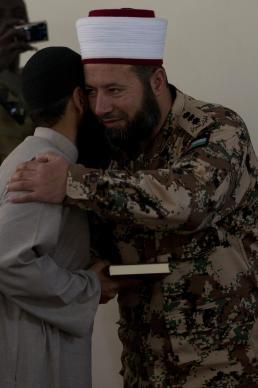 Imam al-Qudah Sabri - Jordan