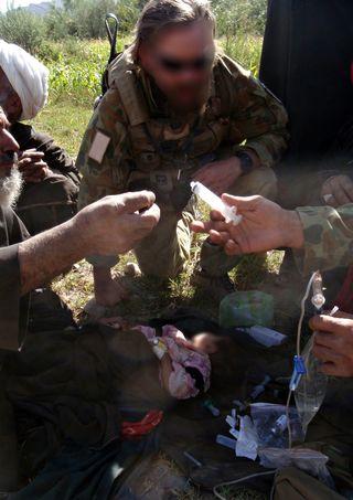 Aussie SOTG_Save Afghans