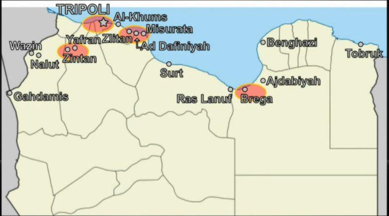 Libya Ops 11 June 2011