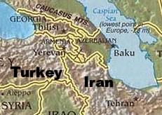 Azeri-Armenia