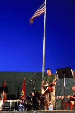 Sgt Sean Castaneda
