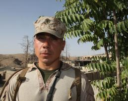 Sgt Christopher Gonzales