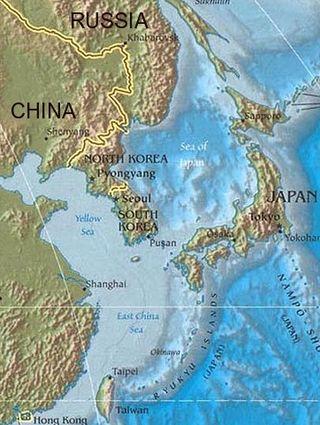 Japan-Korea