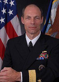 RAdm Michael Franken