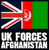 UK forces