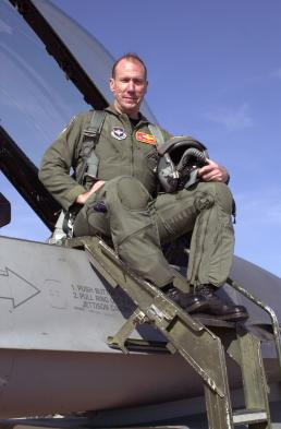 COL Mike Roberts