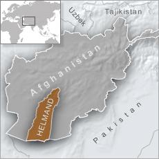 Helmand