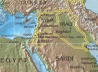 Middle East News August War On Terror News - Where is tripoli