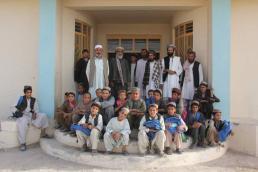 Shah Wali Kot School