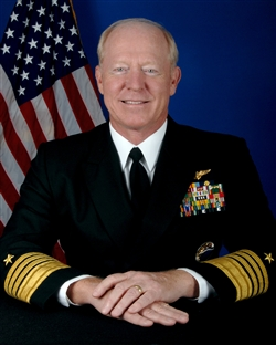 ADM Robert F Williard