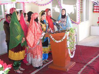AfghanGirlsSchoolOpening