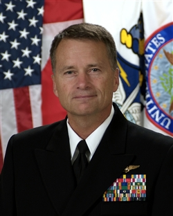 ADM James A Winnefeld Jr