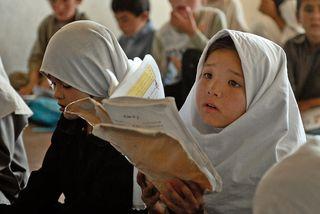 Gandanak Girls School