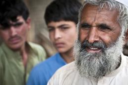 Afghan Businessman