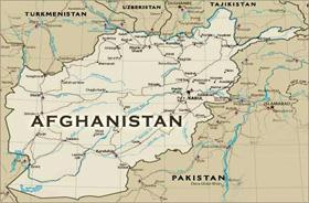 DoD Afghanistan