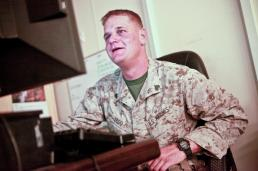 Sgt Tony L Jago