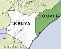 Somalia-Kenya