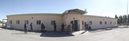 ANA Clinic - Kandahar