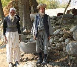 Alma Dewa Elders