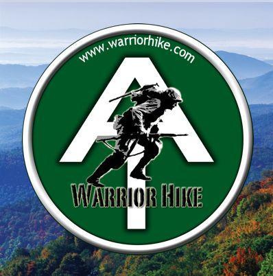 Warrior Hike logo