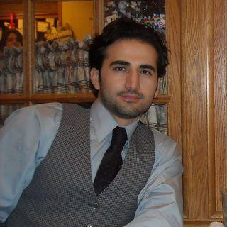 Amir Hezmati