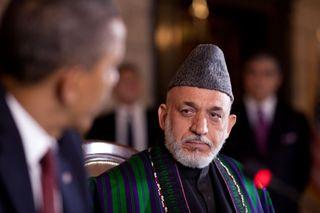 Obama-Karzai unimpressed