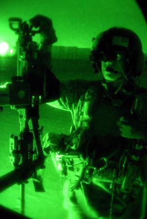 UH60 Gunner Prep