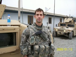 CPT Tom Cotton AR-4