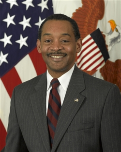 Dr Jonathan Woodson ASoD Health