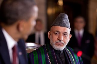 Obama-Karzai unimpressed