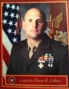 Capt Ryan B. Cohen